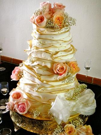 Wedding cake: Simply Sweet: Albuquerque