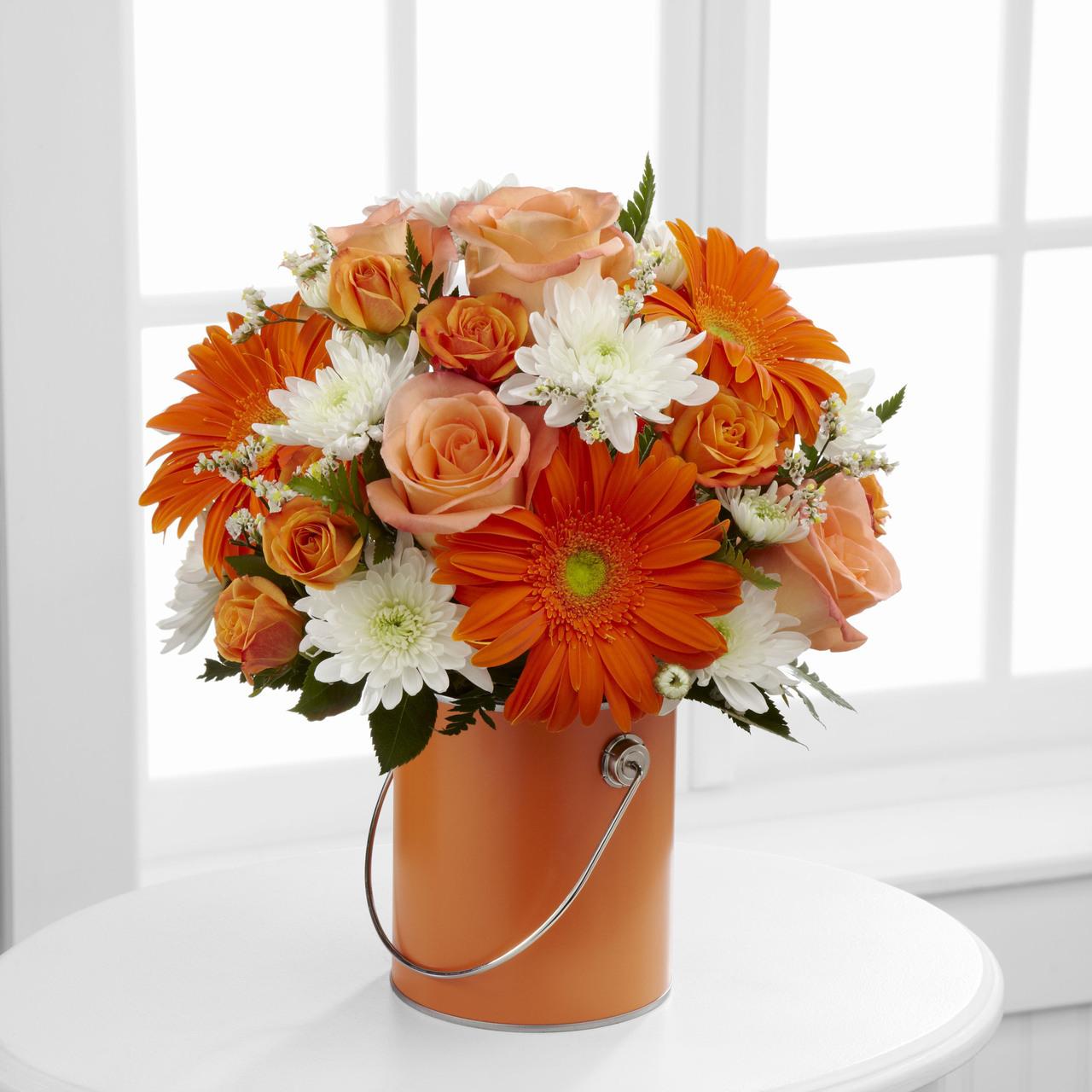 Creating Your Own Unique Floral Arrangements Albuquerque Florist